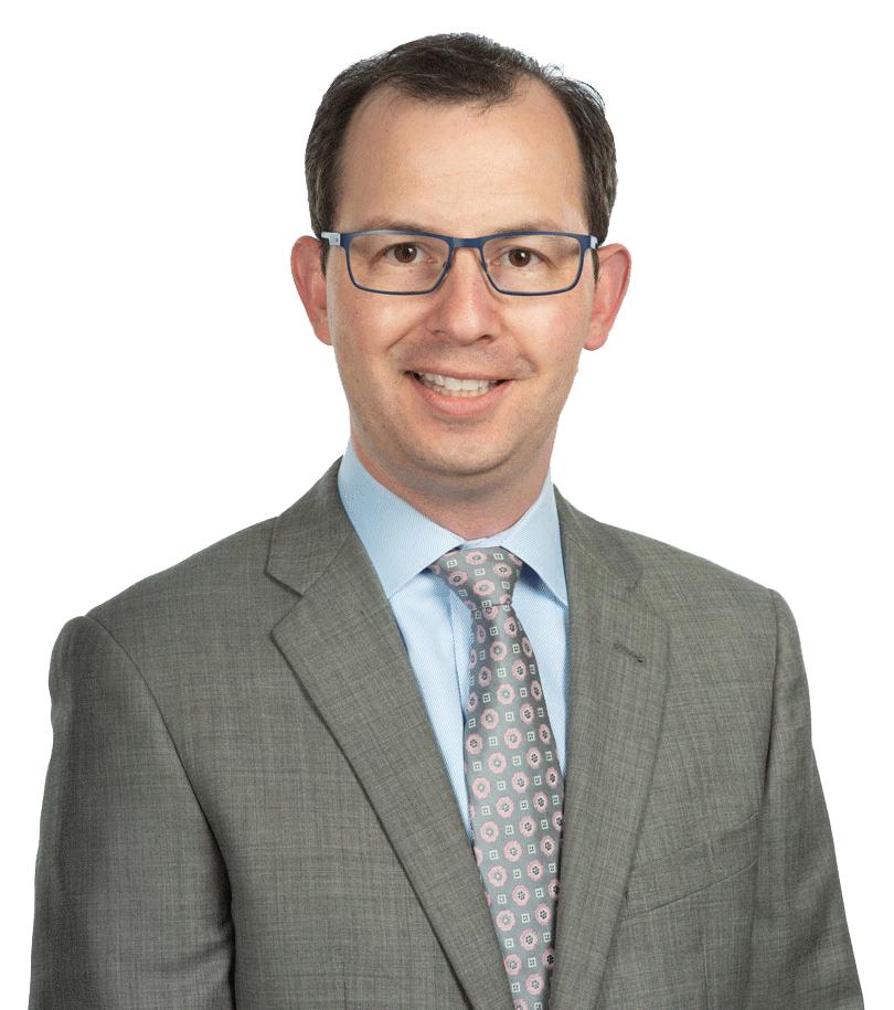 Justin Kanoff, M.D.